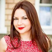 Single wife Nadezhda, 27 yrs.old from Poltava, Ukraine