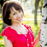 Charming wife Larisa, 35 yrs.old from Poltava, Ukraine