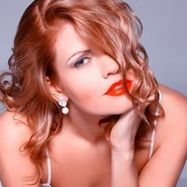 Nice pen pal Oksana, 34 yrs.old from Kiev, Ukraine