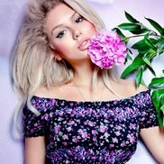 Amazing mail order bride Katerina, 25 yrs.old from Kiev, Ukraine