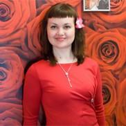 Single mail order bride Elizaveta, 37 yrs.old from Zhytomyr, Ukraine