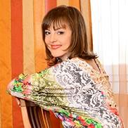 Single girl Ekaterina, 33 yrs.old from Berdyansk, Ukraine