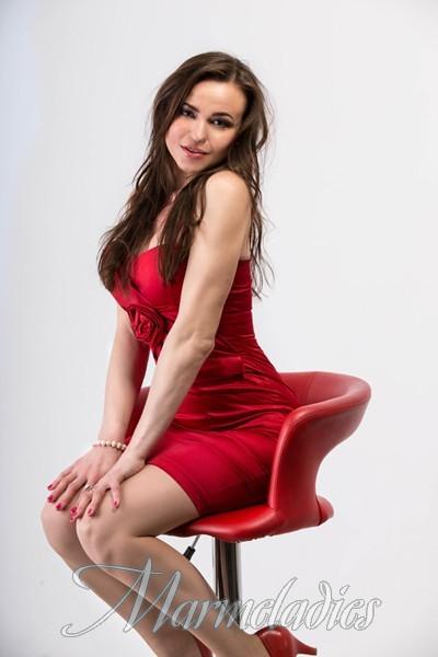 Kharkiv Hot Russian Bride Irina 60