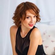 Nice lady Anna, 34 yrs.old from Nikolaev, Ukraine