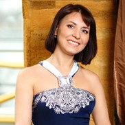 Single lady Natalia, 47 yrs.old from Nikolaev, Ukraine