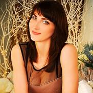Single girlfriend Victoria, 29 yrs.old from Poltava, Ukraine