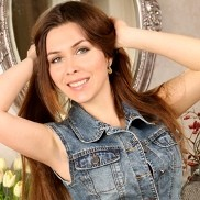 Beautiful pen pal Anna, 29 yrs.old from Kiev, Ukraine