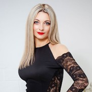 Beautiful bride Lubov, 36 yrs.old from Nikolaev, Ukraine