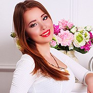 Sexy lady Lyudmila, 23 yrs.old from Vinnitsa, Ukraine
