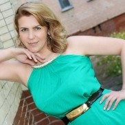 Single lady Natalia, 43 yrs.old from Khmelnytskyi, Ukraine