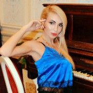 Nice miss Oksana, 34 yrs.old from Odessa, Ukraine