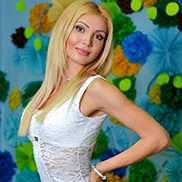 Nice miss Oksana, 32 yrs.old from Odessa, Ukraine