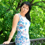 Sexy pen pal Lilia, 45 yrs.old from Zhytomyr, Ukraine