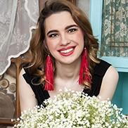 Single bride Bogdana, 20 yrs.old from Odessa, Ukraine