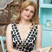 Hot bride Nelia, 34 yrs.old from Odessa, Ukraine