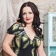Pretty bride Larissa, 41 yrs.old from Odessa, Ukraine