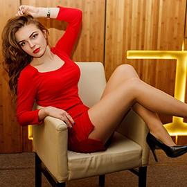 Sexy girl Elina, 23 yrs.old from Zhytomyr, Ukraine