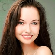 Pretty girl Anna, 23 yrs.old from Sumy, Ukraine