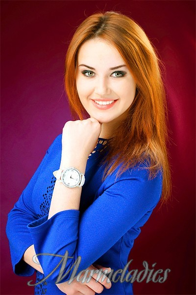 Single wife Tatyana, 26 yrs.old from Sumy, Ukraine