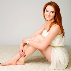 Nice wife Tatyana, 23 yrs.old from Sumy, Ukraine