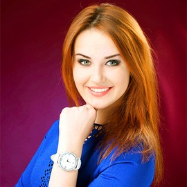 Amazing wife Tatyana, 26 yrs.old from Sumy, Ukraine