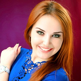 Amazing wife Tatyana, 25 yrs.old from Sumy, Ukraine