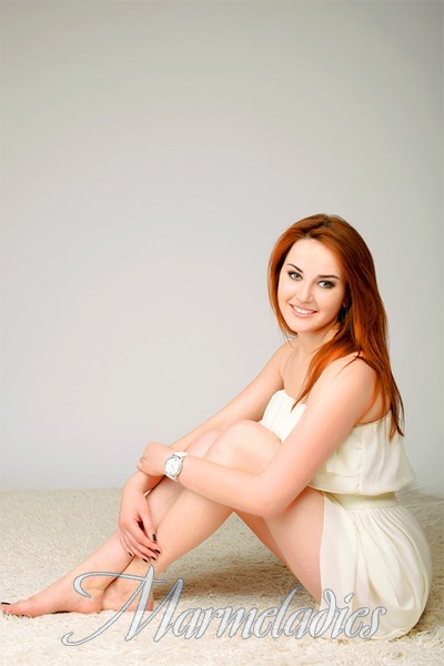 Nice wife Tatyana, 26 yrs.old from Sumy, Ukraine