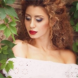 Sexy woman Ella, 22 yrs.old from Kiev, Ukraine
