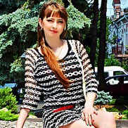 Gorgeous woman Inna, 29 yrs.old from Poltava, Ukraine