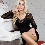 Hot woman Nadiya, 25 yrs.old from Kiev, Ukraine