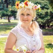 Gorgeous pen pal Svetlana, 46 yrs.old from Chernigov, Ukraine