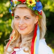Single pen pal Elena, 24 yrs.old from Kiev, Ukraine