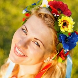 Sexy mail order bride Elena, 23 yrs.old from Kiev, Ukraine