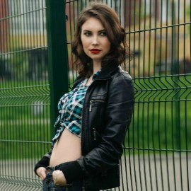 Gorgeous girl Karina, 21 yrs.old from Kiev, Ukraine