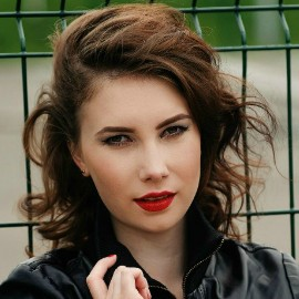 Nice woman Karina, 22 yrs.old from Kiev, Ukraine