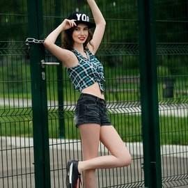 Beautiful girl Karina, 22 yrs.old from Kiev, Ukraine