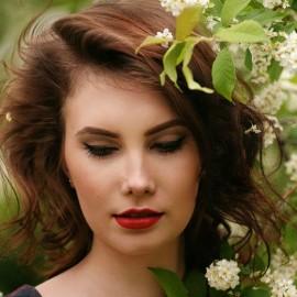 Hot woman Karina, 22 yrs.old from Kiev, Ukraine