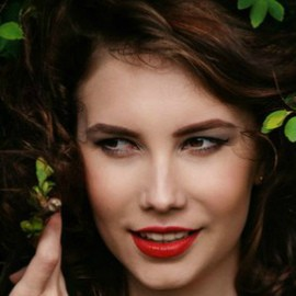 Single woman Karina, 22 yrs.old from Kiev, Ukraine