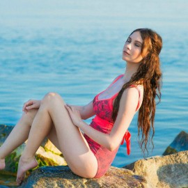 Amazing woman Karina, 22 yrs.old from Kiev, Ukraine