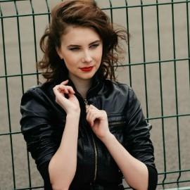 Gorgeous woman Karina, 21 yrs.old from Kiev, Ukraine