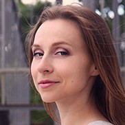 Single girl Valentina, 32 yrs.old from Ostrov, Russia