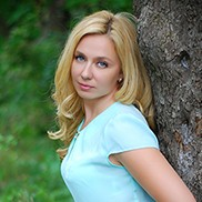 Nice lady Julia, 39 yrs.old from Zhytomyr, Ukraine