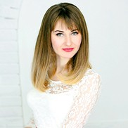 Single lady Taisiya, 27 yrs.old from Sumy, Ukraine