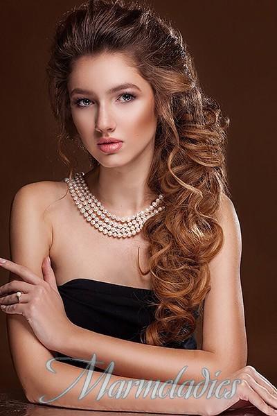 Nice miss Viktoriya, 24 yrs.old from Krivoy Rog, Ukraine