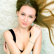 Single miss Anna, 22 yrs.old from Sumy, Ukraine