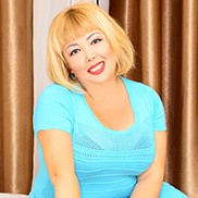 Sexy girlfriend Alina, 39 yrs.old from Berdyansk, Ukraine
