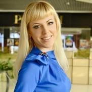 Gorgeous girlfriend Oksana, 33 yrs.old from Poltava, Ukraine