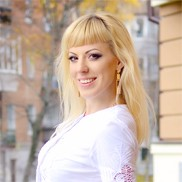 Gorgeous girlfriend Oksana, 31 yrs.old from Poltava, Ukraine