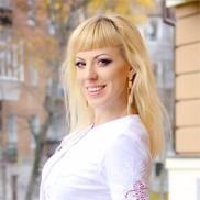 Gorgeous girlfriend Oksana, 31 yrs.old from Poltava, Ukraine
