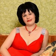 Single girlfriend Elena, 57 yrs.old from Berdyansk, Ukraine